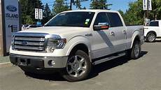 2013 F150 Review by 2014 Ford F 150 4wd Supercrew 157 Quot Lariat Moonroof Review