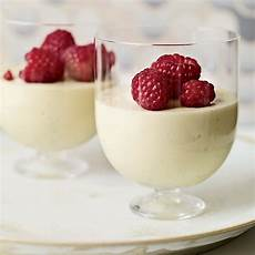 goat cheese puddings recipe dana cree food wine