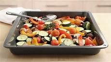 Mediterrane Diät Rezepte - gem 252 se aus dem ofen rezept mit 321kochen tv