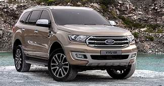 UPDATED Ford Philippines Just Teased The 2019 Everest
