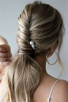 simple prom hairstyles 2019 for hair alex