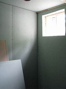Drywall Bathroom Window by Adventures Of D And V Adventures In The Basement 50