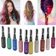 Time Dye Hair