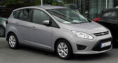 File Ford C Max 1 6 Tdci Trend Ii Frontansicht 1 30
