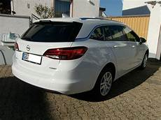 opel astra k 1 4 turbo start stop sports tourer dynamic