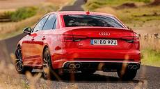 Audi S4 Sedan And Avant 2017 Review Drive Carsguide