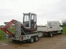 location camion nevers troc echange superbe ensemble camion mini pelle remorque