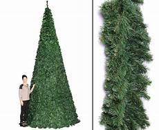 riesen weihnachtsbaum mit 440cm b1 g 252 nstig kaufen