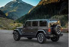 2019 jeep mpg 2019 jeep wrangler unlimited review colors 2020 2021