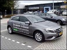 test mercedes a 180 blueefficiency ambition