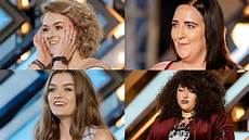 X Factor 2017 Auditions The Best Performances From Week 1
