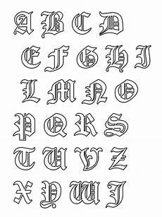 immagini tatuaggi lettere alfabeto lettere miniate da stare cerca con miniature