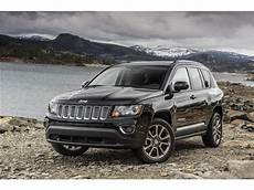 2015 jeep compass prices reviews and pictures u s news