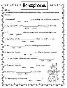 spelling worksheets homophones 22404 smiling and shining in second grade homophone anchor chart and worksheet speech 2nd grade