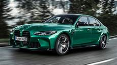 new 2021 bmw m3 launched with grille and 503bhp auto express