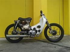 Modifikasi Motor C70 by 89 Modifikasi Motor C70 Cub Terlengkap Kucur Motor