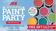 ace hardware buy one get one free paint sale free