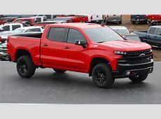 Texas Surprise: 2019 Chevrolet Silverado Trail Boss   The