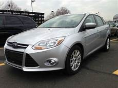 Buy Used 2012 Ford Focus Se Sedan Ethanol Ffv In Staten