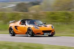New Lotus Esprit Supercar To Hit Roads In 2020  Autocar