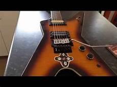 Dean Guitar Review Unbiased Rant