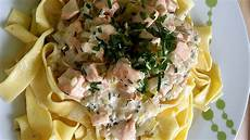 Lachs Mit Sahnesauce - nudeln mit lachs sahne sauce drifter2009 chefkoch de