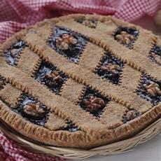 crostata di crema di benedetta rossi benedetta rossi su instagram quot crostata integrale di marmellata e noci ingredienti per la frolla