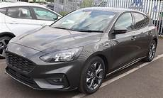 ford focus 2018 st ford focus
