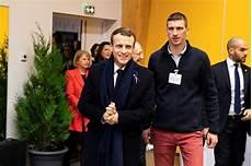 Macron Annonce Une Quot Baisse Drastique Du Co 251 T Du Permis Quot De