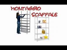 scaffali on line scaffali in filo cromato
