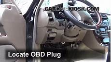Engine Light Is On 2002 2006 Infiniti Q45 What To Do