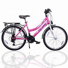 talson city fahrrad 26 zoll 21 gg shimano schaltung real