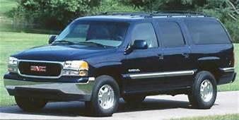 2000 GMC Yukon XL Tires  ISeeCarscom