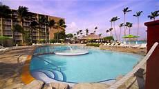 holiday inn resort aruba bookit com real guest reviews youtube
