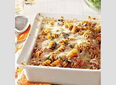 creamy beef and potato bake_image