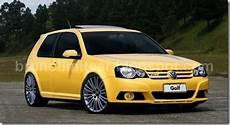 Bizarrices Automotivas Vw Golf 4 5 Vr6