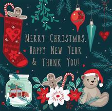 merry christmas thank you pictures merry christmas happy new year and most of all thank you spurgeon illustration and design