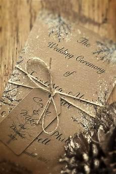 24 elegant winter wedding invitations wedding ideas