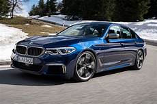 5er Bmw 2018 - 2018 bmw 5 series pricing and summary of changes u s