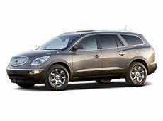 2008 Buick Enclave Price