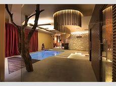 Architecture Homes: Ayurveda SPA and Sauna by Studio