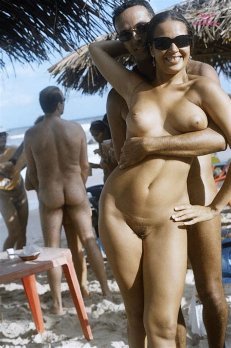 Beach Pictures Of Topless Brazil Women