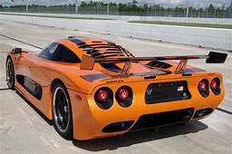 Top 5 American Supercars  Exotic Car List