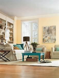 gelbe wandfarbe f 252 rs wohnzimmer wohnzimmer streichen