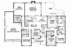 house plans ranch style ranch house plans west creek 30 781 associated designs