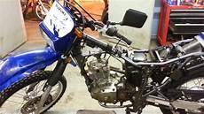 Suzuki Dr Engine