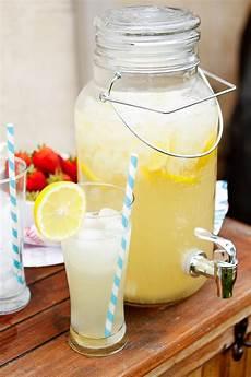 Limonade Selber Machen 11 Rezepte Mal Anders Diy