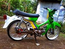 Modifikasi Honda C70 Chopper by Modifikasi Honda C70 Chopper Holidays Oo
