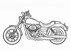 Malvorlagen Kinder Motorrad 99 Genial Motorrad Zum Ausmalen Bilder Kinder Bilder