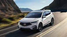 2019 Acura Suv by 2019 Acura Rdx Is The New Handling All Wheel Drive